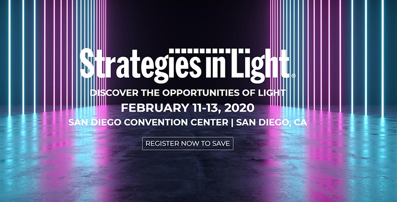 Strategies in Light 2020